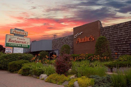 Au S Restaurant Mackinaw City Menu Prices