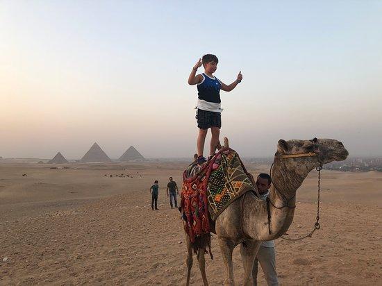 Pyramids Egypt Tours