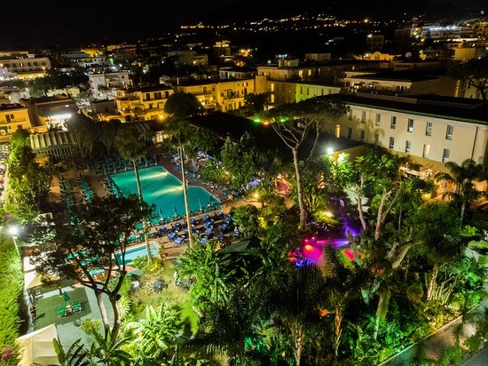 Soggiorno Termale Gruppo De Agostini Recensioni Su Grand Hotel Delle Terme Re Ferdinando Ischia Porto Tripadvisor