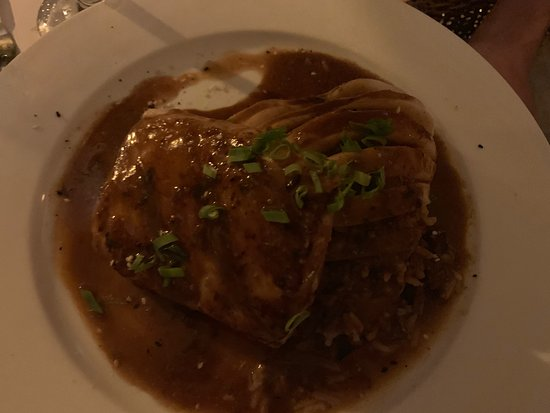 Restaurante Wanchako