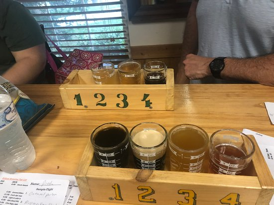 Merchantville, NJ : Great tasting beer