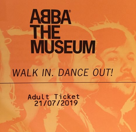 Снимок Skip the Line: ABBA The Museum - Entrance Ticket