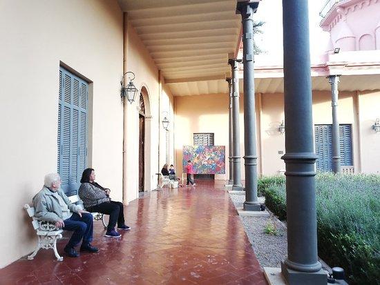 Centro de Arte Contemporaneo Chateau