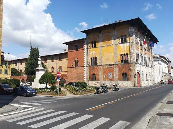 Palazzo Vecchio de' Medici