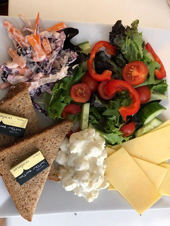 Image Brunch Lunch and Munch in South West