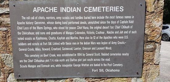 Comanche Photo