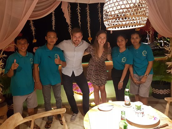 Les, อินโดนีเซีย: The Tiing Tejakula Villas