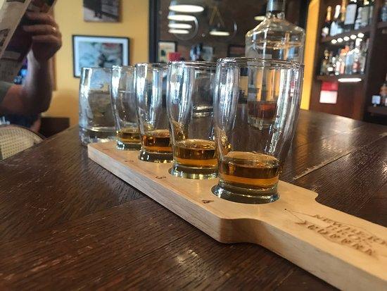 Prohibition Craft Spirits Distillery