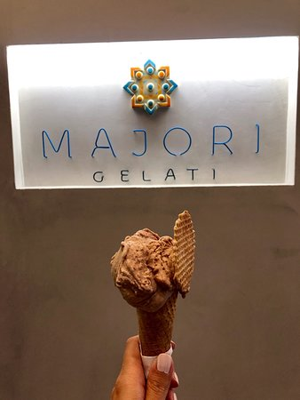 Delicious Gelato, Unique Flavors
