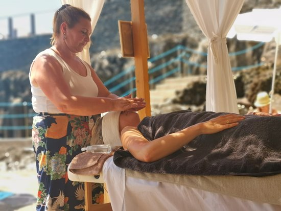 Pure Atlantic Massage