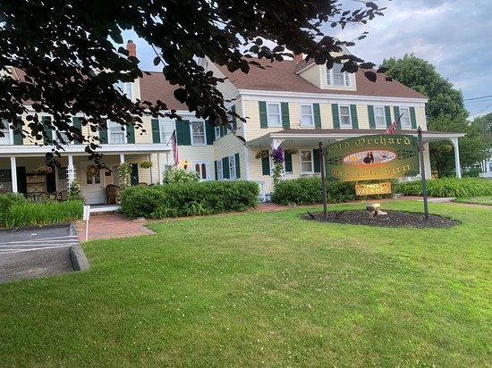 Old Orchard Beach Inn Maine B