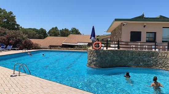 Residence Hotel Porto Mannu, Hotels in Sardinien