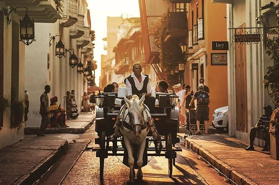 Cartagena For Travelers S.A.S.
