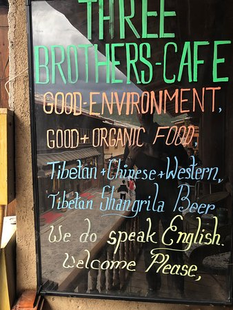 Great local restaurant