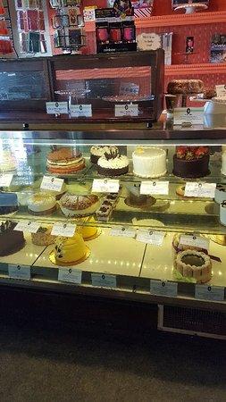 Freeport Bakery, Sacramento - Menu, Prices & Restaurant