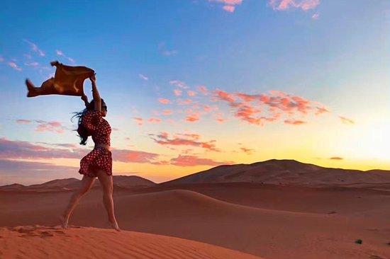 Marrakech platinum tours