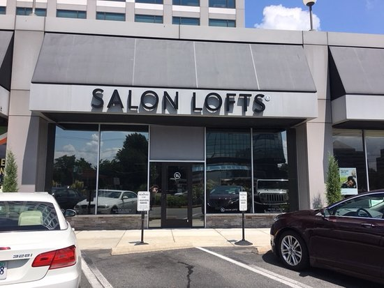 Salon Lofts