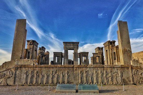 Persepolis Fotografie