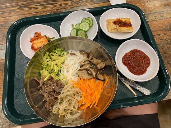 Gangnam Spa