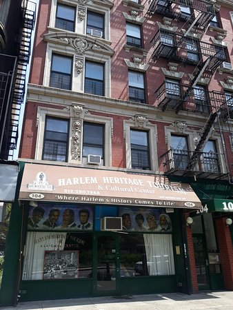 Harlem Heritage Tours (New York City) - 2019 All You Need to