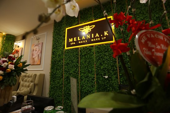 Melania K Spa
