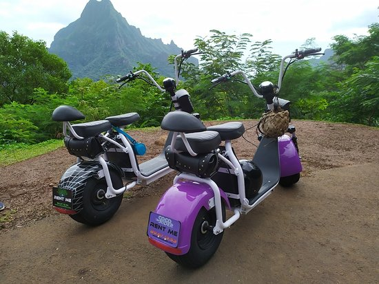 Coco Rider