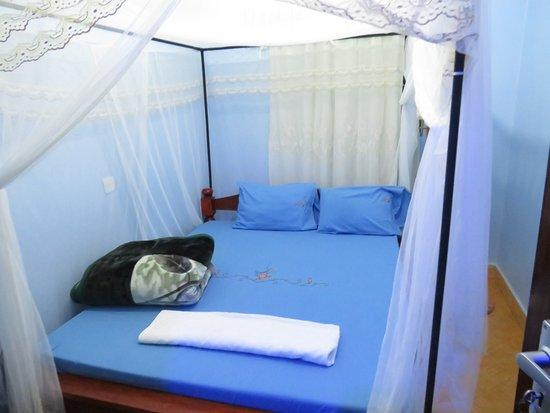 Longido, Tanzania: Rooms