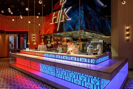 Gordon Ramsay Hell S Kitchen Dubai Menu Prices Restaurant Reviews Tripadvisor