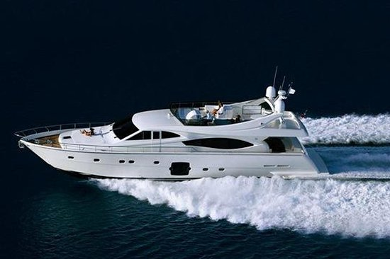 Yacht Hire Cape Town