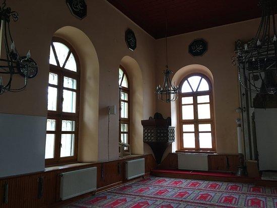 Behram Cavus Camii