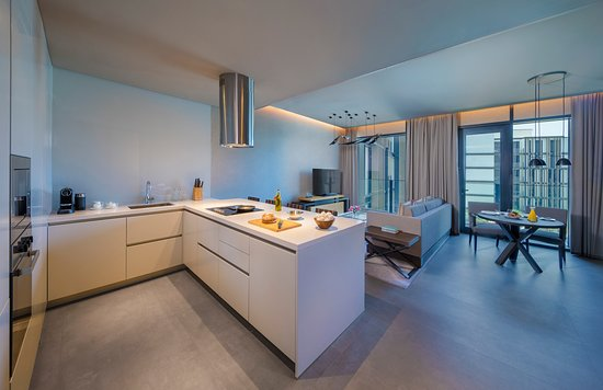 The Residences at Caesars Palace Bluewaters Dubai Picture