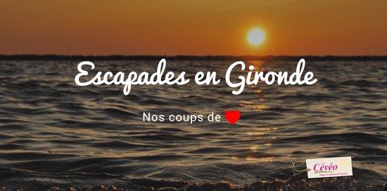 Découvrez la Gironde et son estuaire, avec un de nos articles de Blog ! 🙂  http://bit.ly/escapades-estuaire-gironde