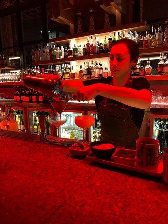 Lucy Liu Kitchen and Bar张图片