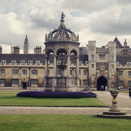 Trinity College (Cambridge) - 2019 All You Need to Know