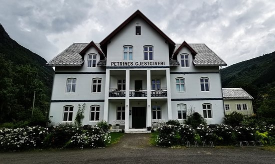 Petrines Guesthouse