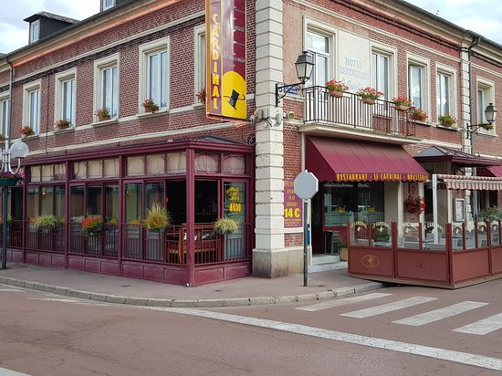 Bilde fra Poix-de-Picardie