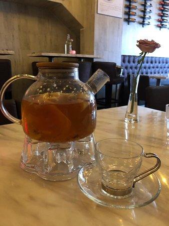 Dessert Tea Set