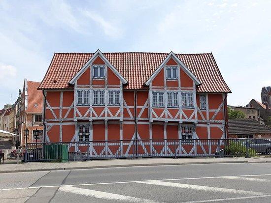 Modelle aus Wismar, Hansestadt