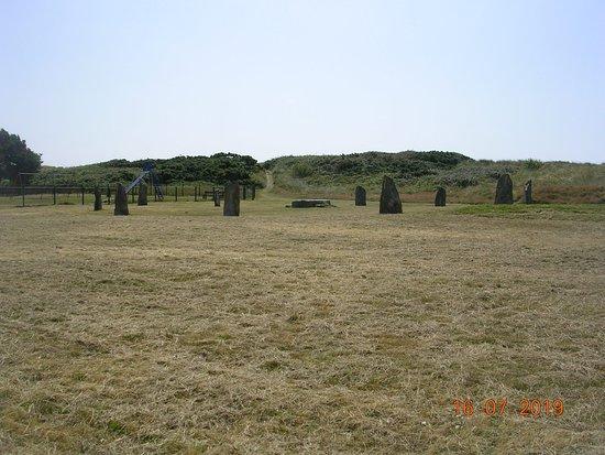 Pwllheli Gorsedd Circle