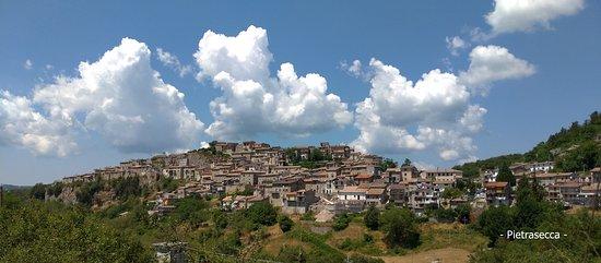 Pietrasecca, إيطاليا: Pietrasecca