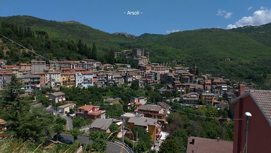 Arsoli