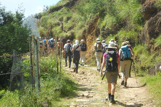 Sri Lanka Nature Trekking