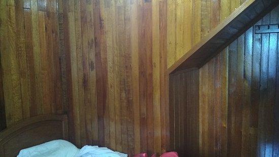 Tripadvisor - La parte posterior de nuestro establecimiento  - صورة Haus Kohel - Hospedaje، Pozuzo