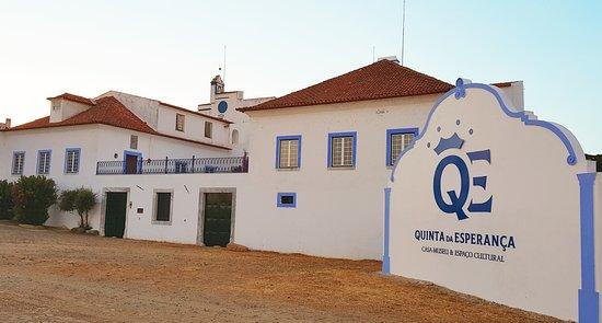 Casa Museu Quinta da Esperanca