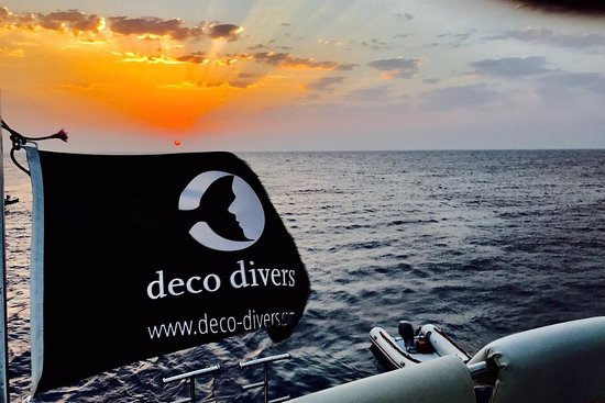 Deco Divers