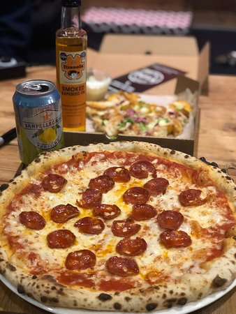 The Real Pizza Company Copthorne Updated 2020 Restaurant