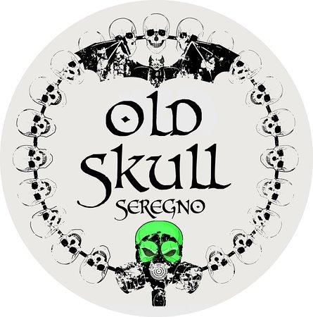 Old Skull Seregno
