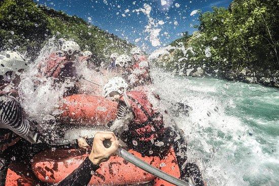 Wild Adventure Montenegro