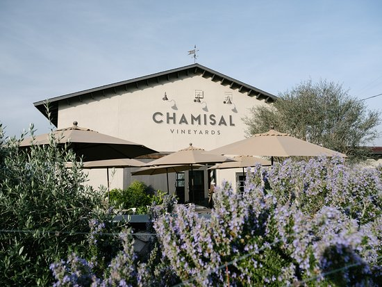 ‪Chamisal Vineyards‬
