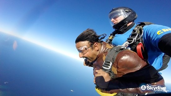 Skydive Sydney-Wollongong: UPDATED 2019 All You Need to Know